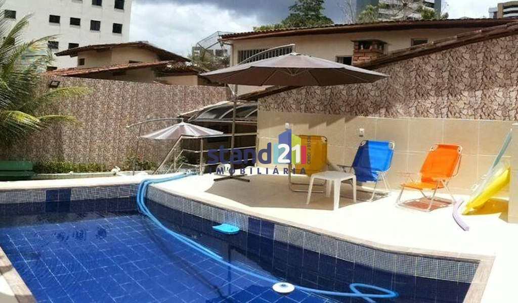 Casa em Itabuna, bairro Jardim Vitória