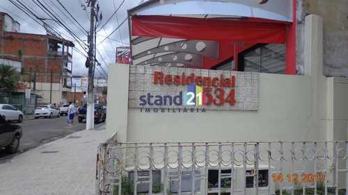 Apartamento, código 19 em Itabuna, bairro Centro