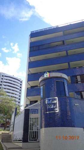 Apartamento, código 21 em Itabuna, bairro Jardim Vitória