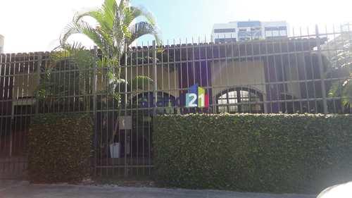 Casa, código 22 em Itabuna, bairro Jardim Vitória