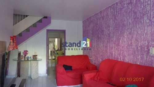 Casa, código 23 em Itabuna, bairro São Caetano