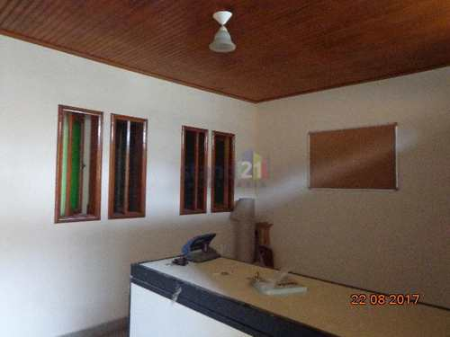 Casa, código 26 em Itabuna, bairro Castália