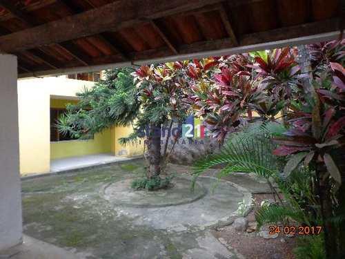 Casa, código 38 em Itabuna, bairro São Roque