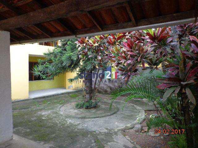 Casa em Itabuna, no bairro São Roque