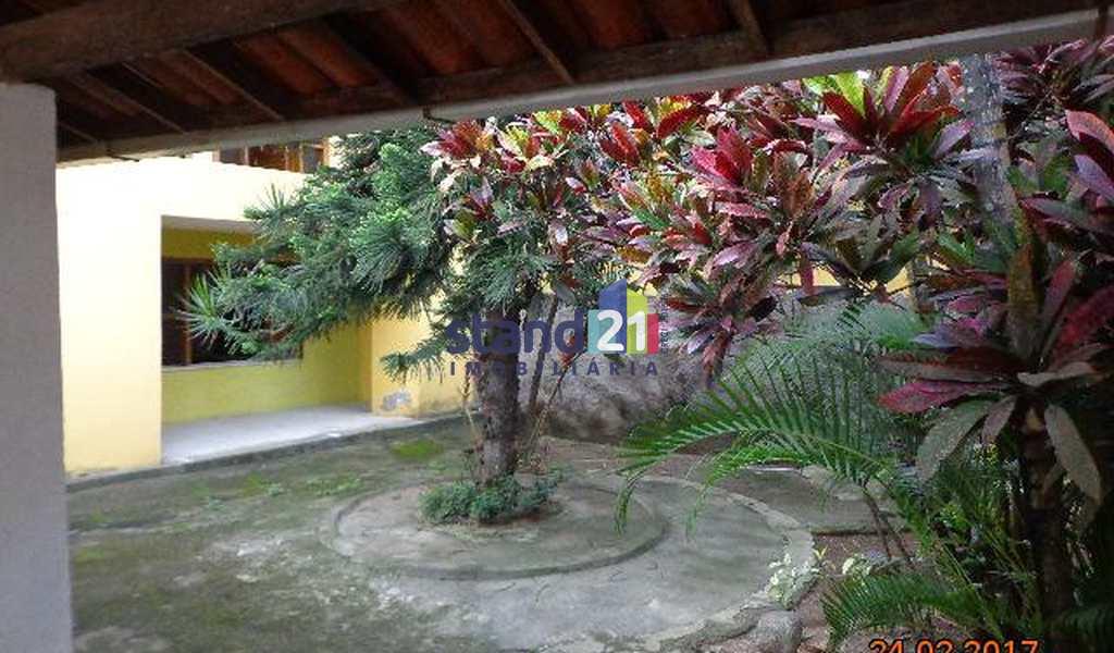 Casa em Itabuna, bairro São Roque