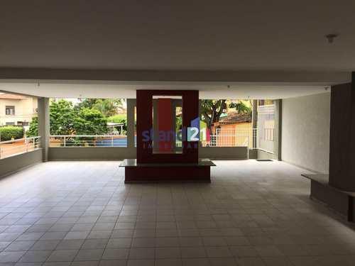 Apartamento, código 45 em Itabuna, bairro Zildolândia