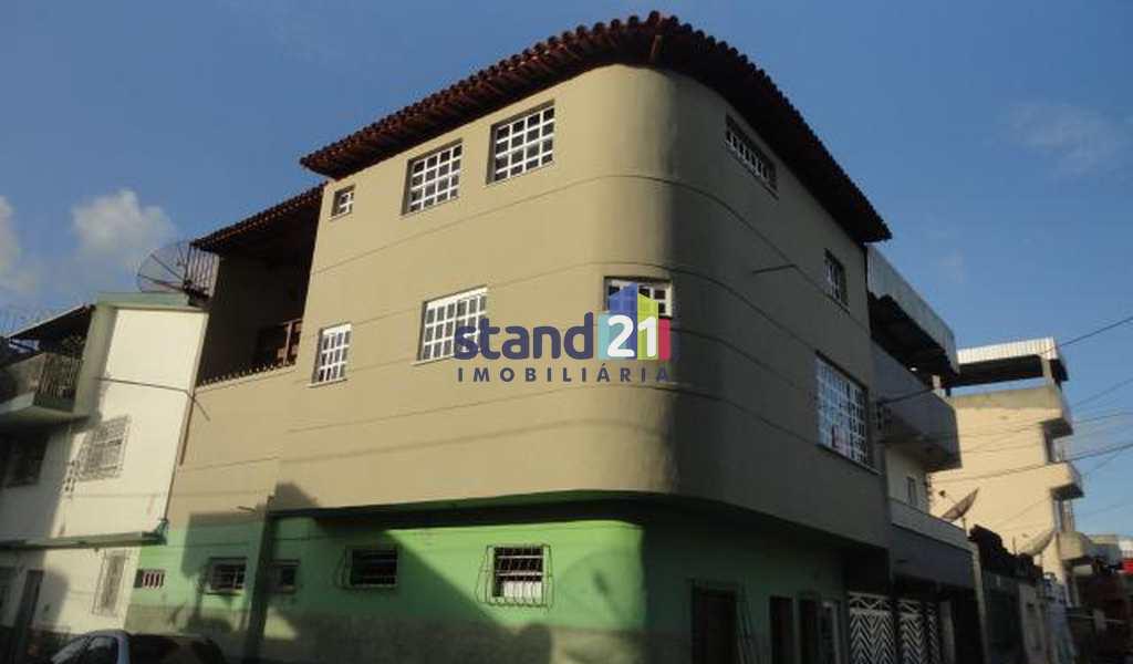 Apartamento em Itabuna, bairro Nossa Senhora da Conceição