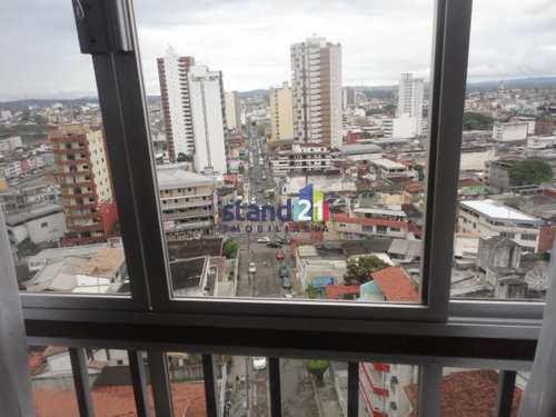 Apartamento, código 49 em Itabuna, bairro Centro