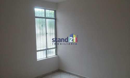 Apartamento, código 50 em Itabuna, bairro Jaçanã