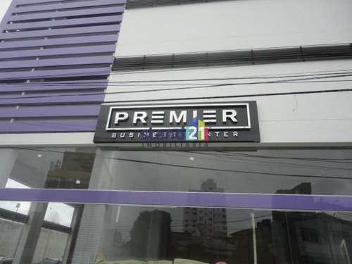 Sala Comercial, código 53 em Ilhéus, bairro Boa Vista