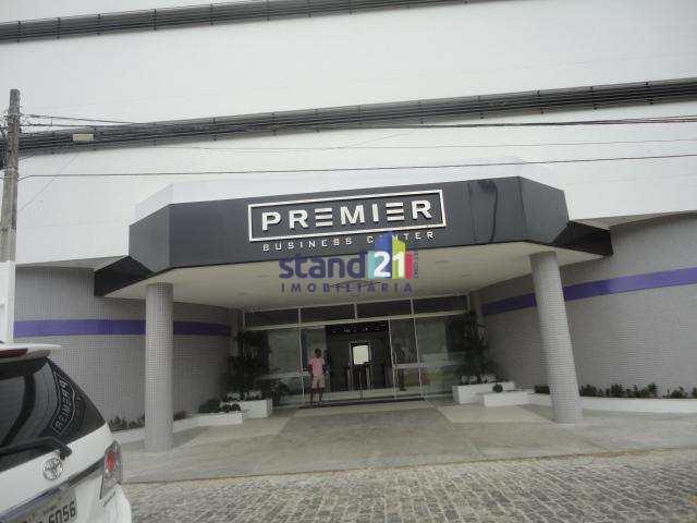 Sala Comercial em Ilhéus, no bairro Boa Vista