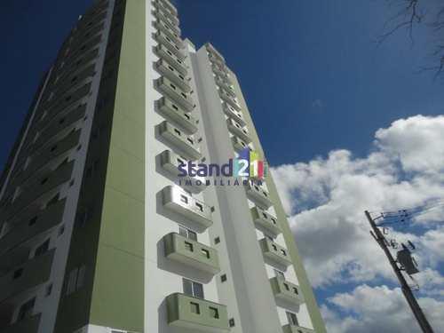 Apartamento, código 55 em Itabuna, bairro Góes Calmon