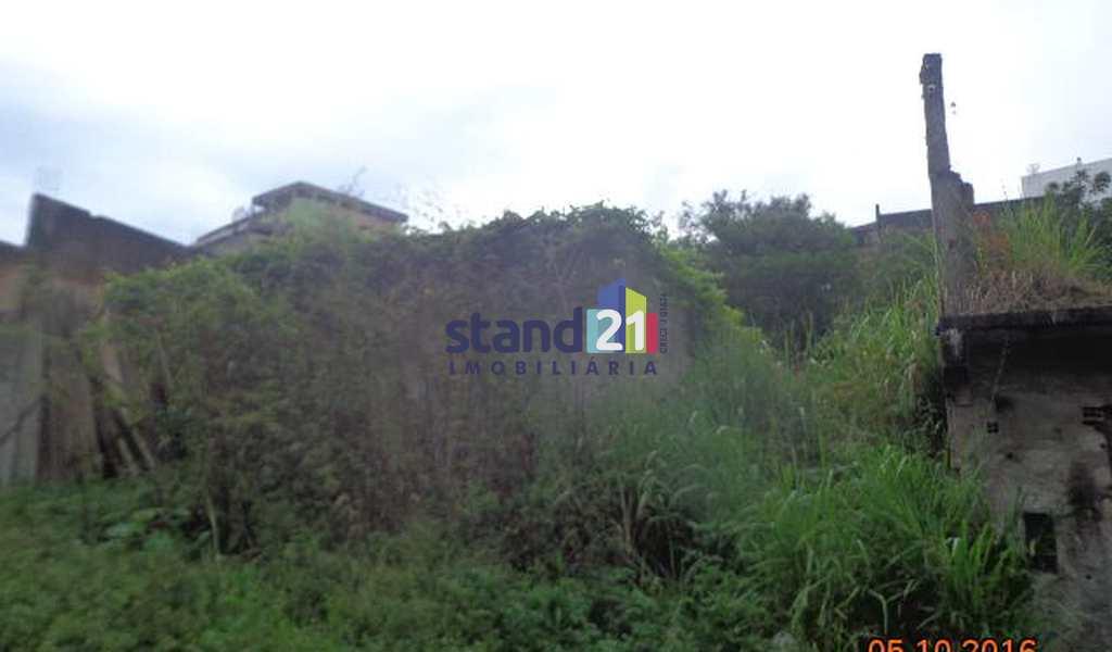 Terreno em Itabuna, bairro Santo Antônio
