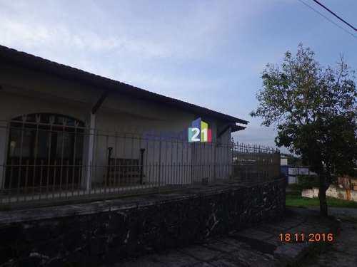 Casa, código 59 em Itabuna, bairro Jaçanã