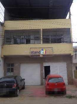 Galpão, código 63 em Itabuna, bairro Centro