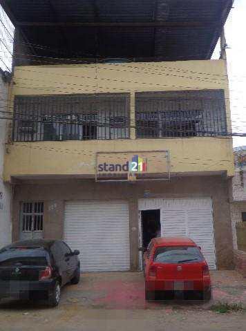 Galpão em Itabuna, no bairro Centro