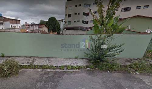 Terreno, código 69 em Itabuna, bairro Zildolândia