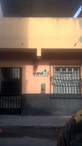 Casa, código 72 em Itabuna, bairro Mangabinha