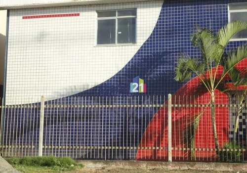 Galpão, código 75 em Itabuna, bairro Ferradas
