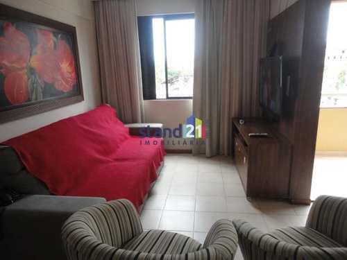 Apartamento, código 78 em Itabuna, bairro Zildolândia
