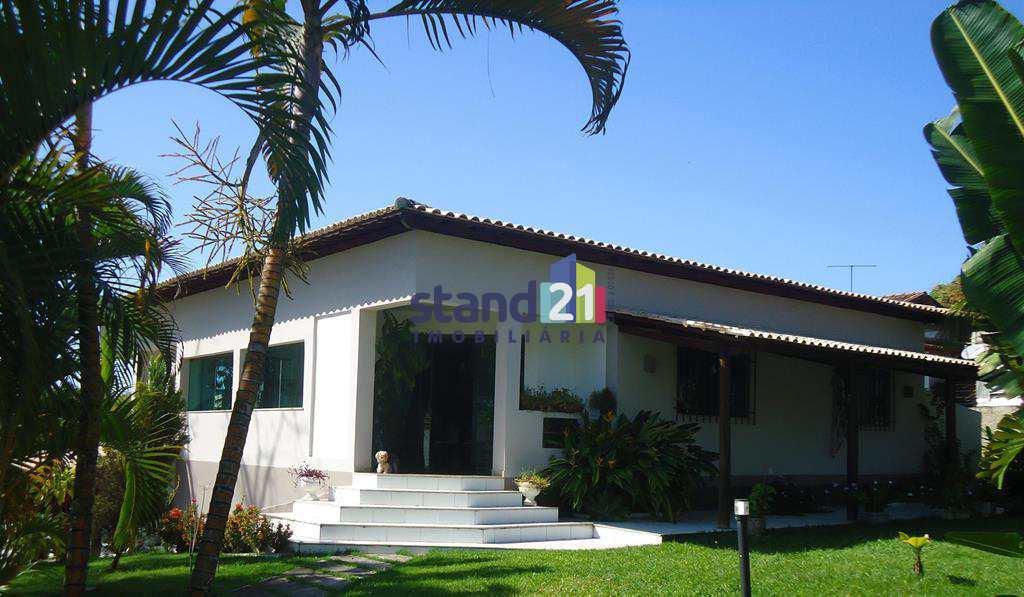 Casa em Itabuna, no bairro São Judas Tadeu