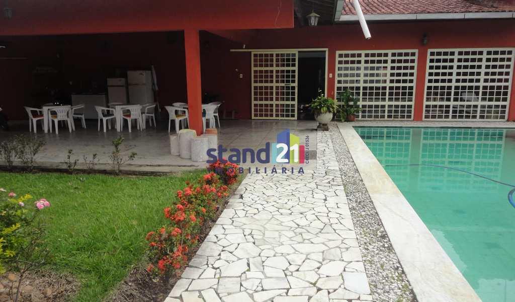 Casa em Itabuna, bairro Góes Calmon