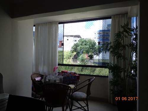 Apartamento, código 87 em Itabuna, bairro Zildolândia