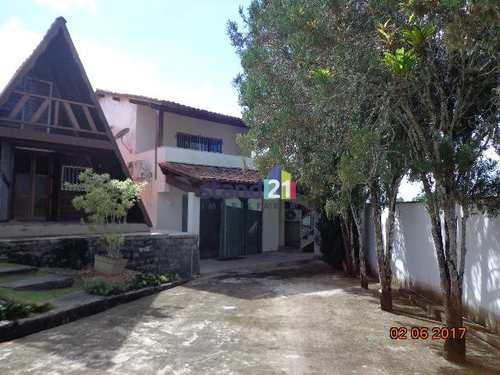 Casa, código 90 em Itabuna, bairro Alto Maron