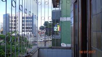 Apartamento, código 91 em Itabuna, bairro Pontalzinho