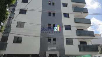 Apartamento, código 95 em Itabuna, bairro Jardim Vitória