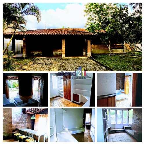 Casa de Condomínio, código 99 em Itabuna, bairro Alto Maron
