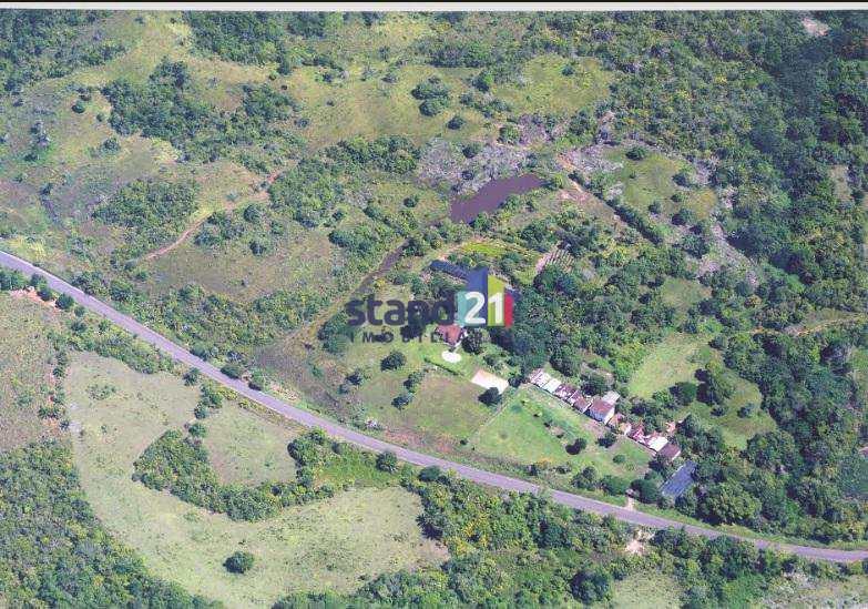 Fazenda em Ilhéus, no bairro Nelson Costa