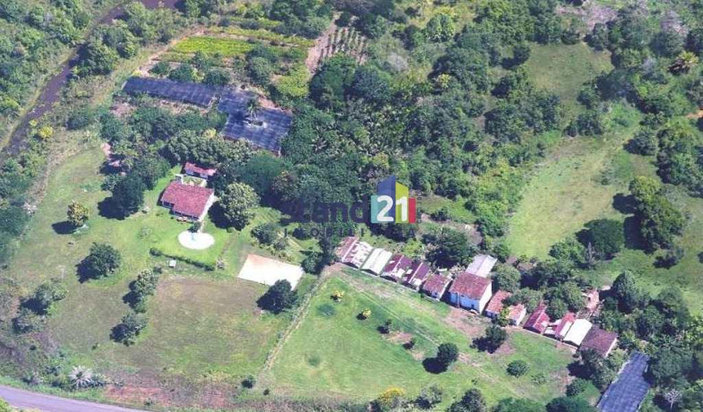 Fazenda em Ilhéus, bairro Nelson Costa