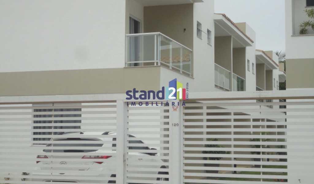 Casa de Condomínio em Ilhéus, bairro Jardim Atlântico