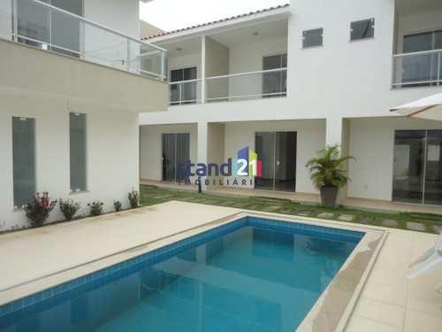 Casa de Condomínio, código 103 em Ilhéus, bairro Jardim Atlântico