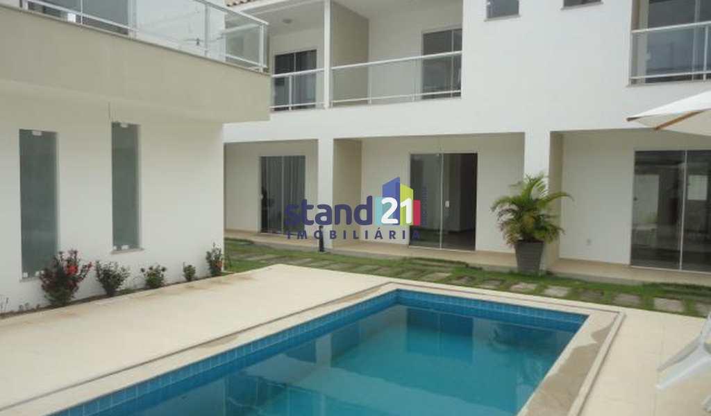 Casa de Condomínio em Ilhéus, bairro Nelson Costa