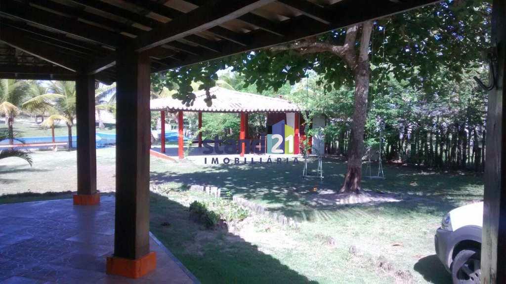 Casa em Ilhéus, no bairro Olivença