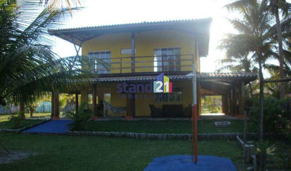 Casa em Ilhéus, bairro Olivença