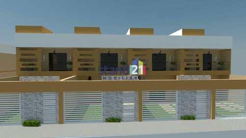 Casa, código 107 em Itabuna, bairro Santo Antônio