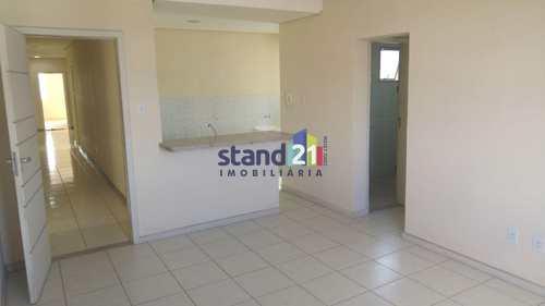 Apartamento, código 111 em Itabuna, bairro Centro