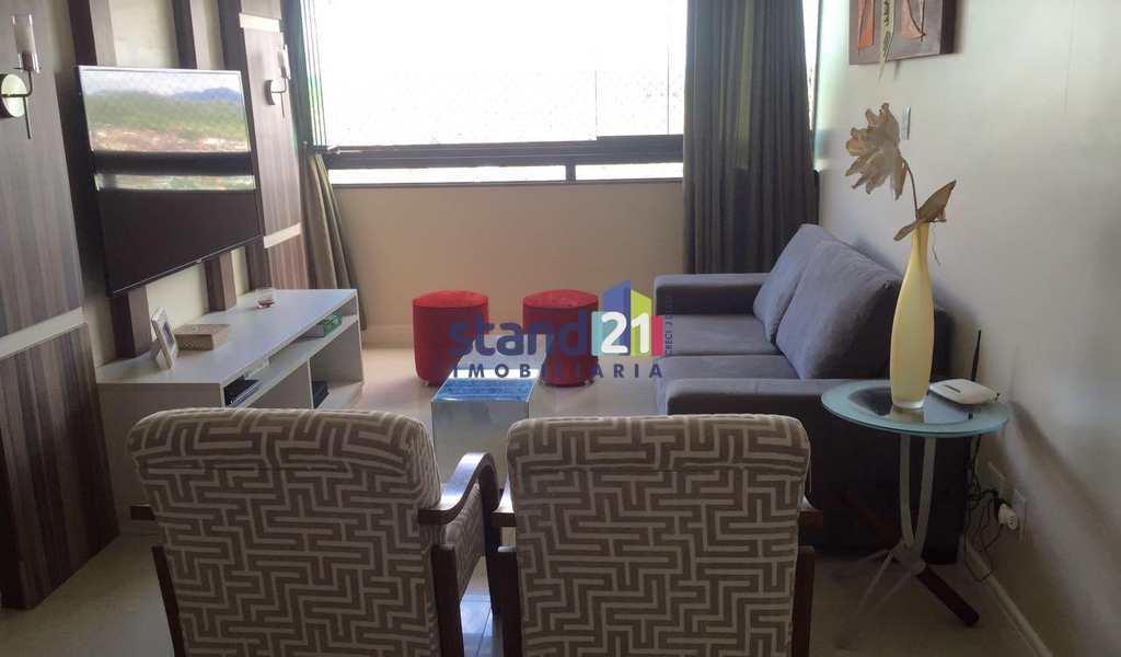 Apartamento em Itabuna, bairro São Caetano