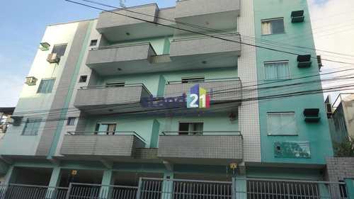 Apartamento, código 118 em Itabuna, bairro Castália