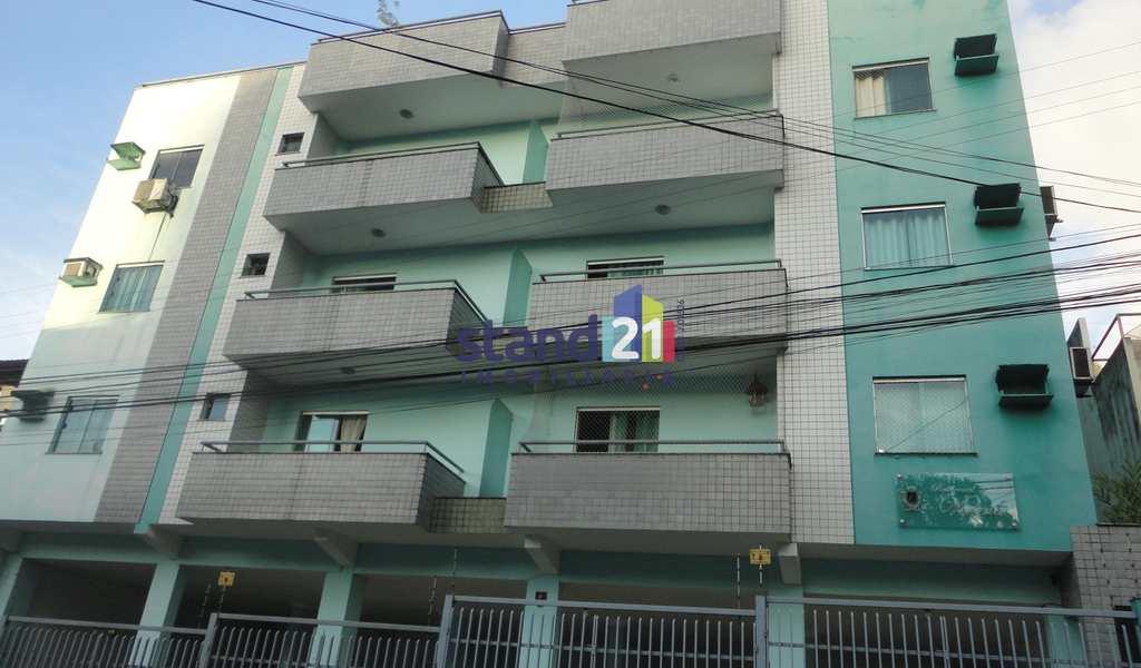Apartamento em Itabuna, bairro Castália