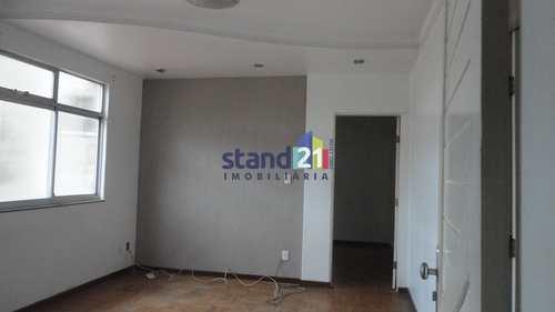 Apartamento, código 120 em Itabuna, bairro Parque São João