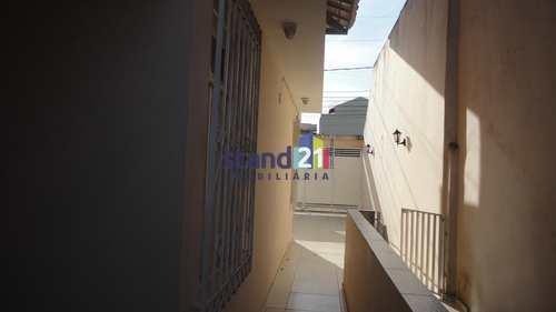 Casa, código 125 em Itabuna, bairro Jaçanã
