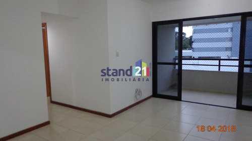 Apartamento, código 147 em Itabuna, bairro Jardim Vitória