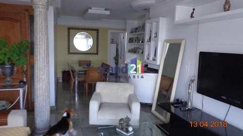 Apartamento, código 152 em Itabuna, bairro Centro