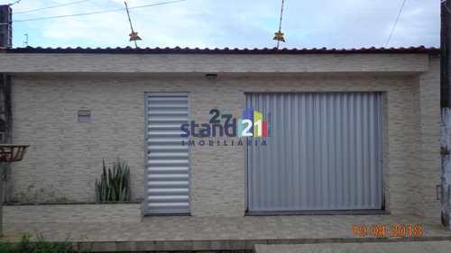 Casa, código 154 em Itabuna, bairro Nova Itabuna