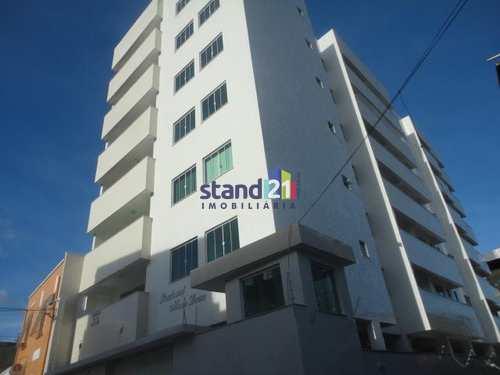 Apartamento, código 161 em Itabuna, bairro Centro