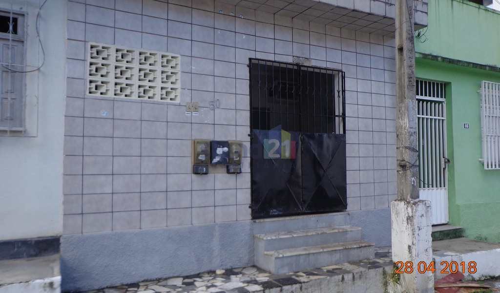 Apartamento em Itabuna, bairro Mangabinha